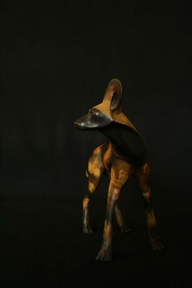 Wild Dog II