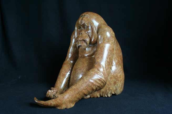 Orangutan II