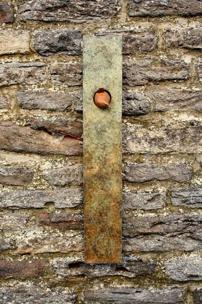 Wren Plaque