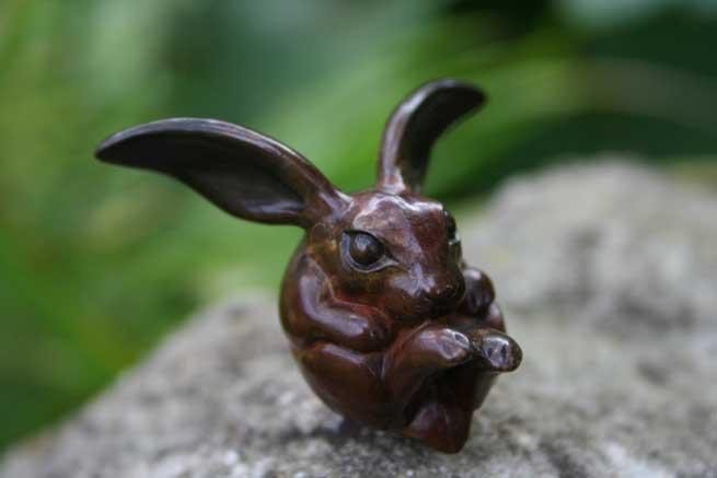 Big Eared Bunny