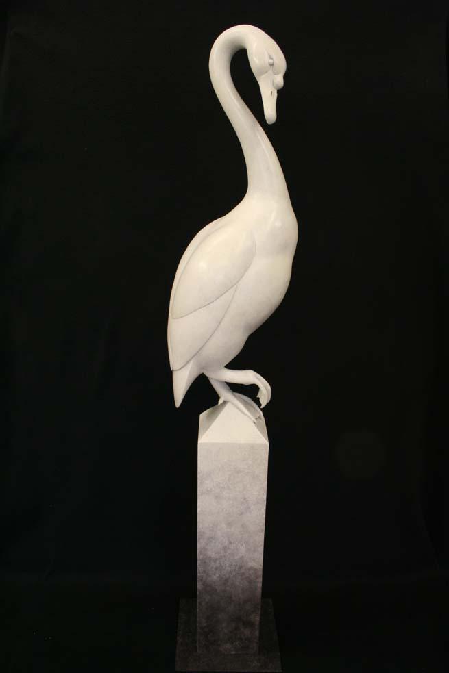 Small Swan