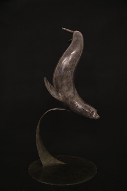 Marine Wildlife Sculptures