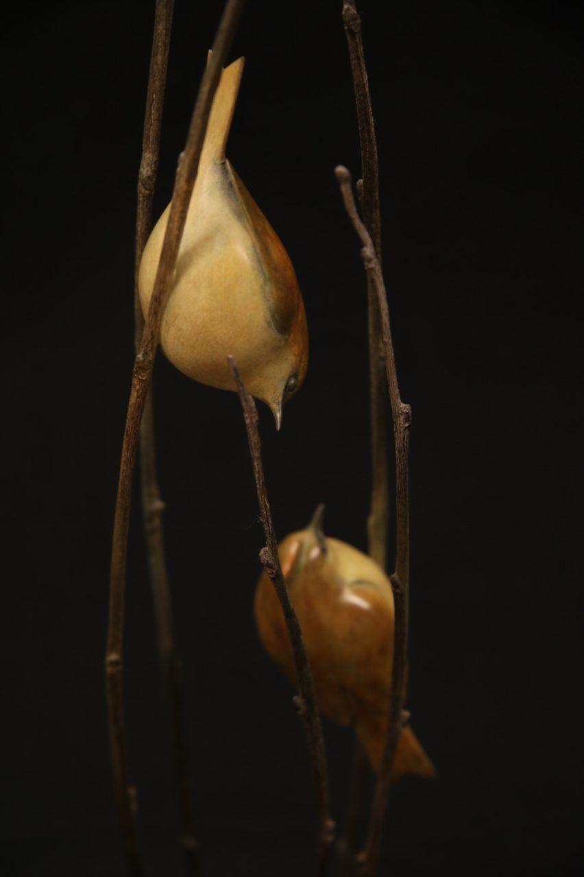Goldcrests