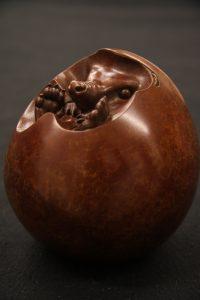 Bronze Hedgehog