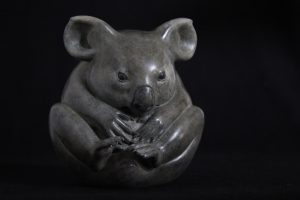 Bronze Koala