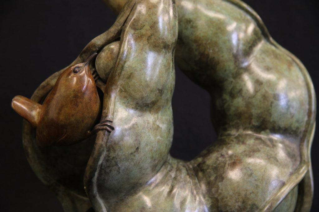 Bronze Wren